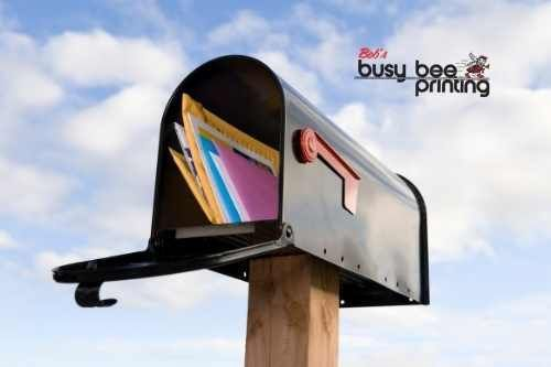 How to Improve Brand Loyalty Through the Mailbox