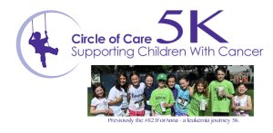 Register for the 5k Race to Care this Sept.