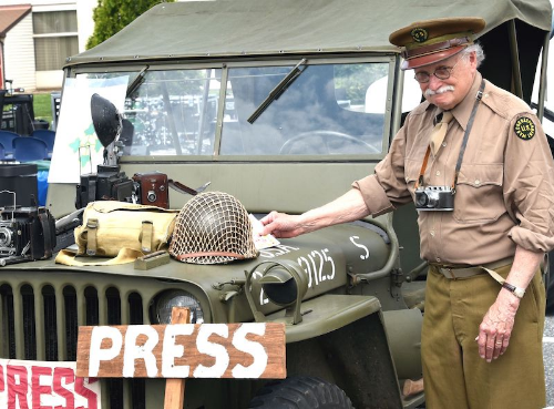 Check out 2019 Armed Forces Celebration Photos & Recap!