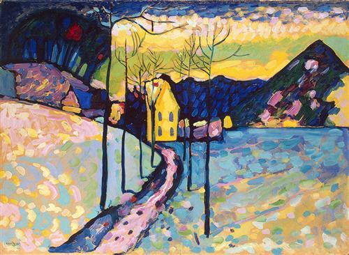 Cork & Canvas: Winterfest AM