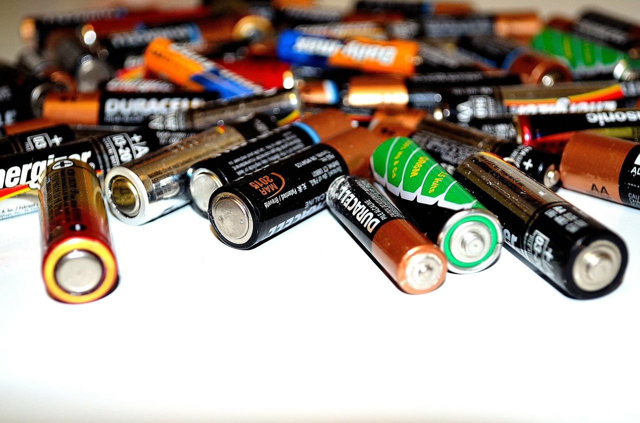 Demystifying Battery Recycling