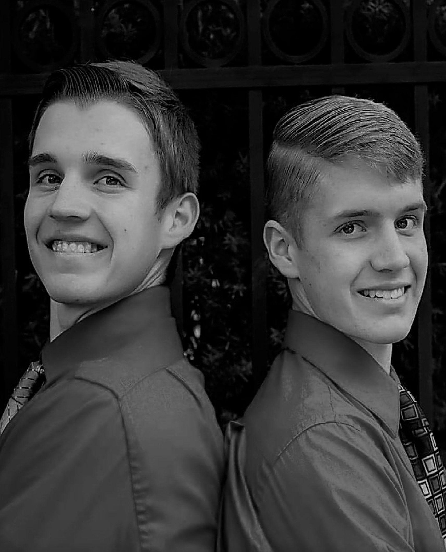 Nathan Richardson & Josh Richardson