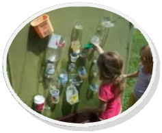 """Kidscape"" Your Yard: Water Play!"