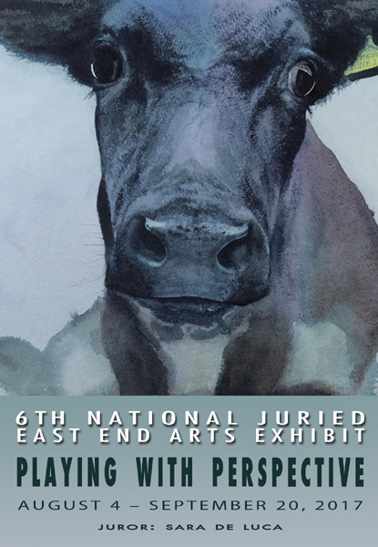 6th Annual National Show: Playing with Perspective