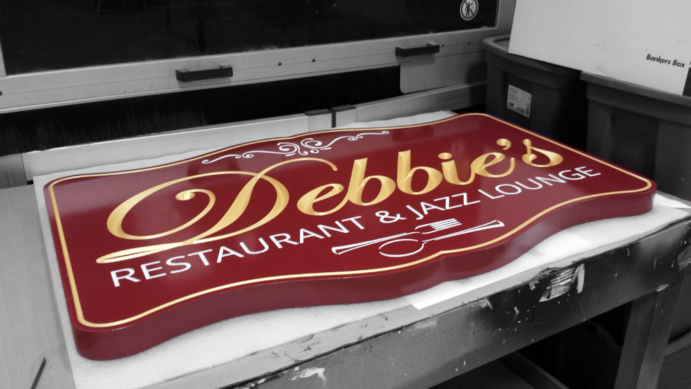 Debbie's Finished Angle