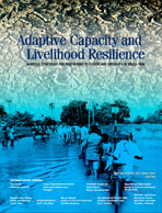 Adaptive Capacity and Livelihood Resilience: Adaptive Strategies for Responding to Floods and Droughts in South Asia