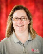 Jeana Mickelson - Maintenance Technician