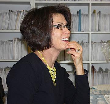 Elaine Baker