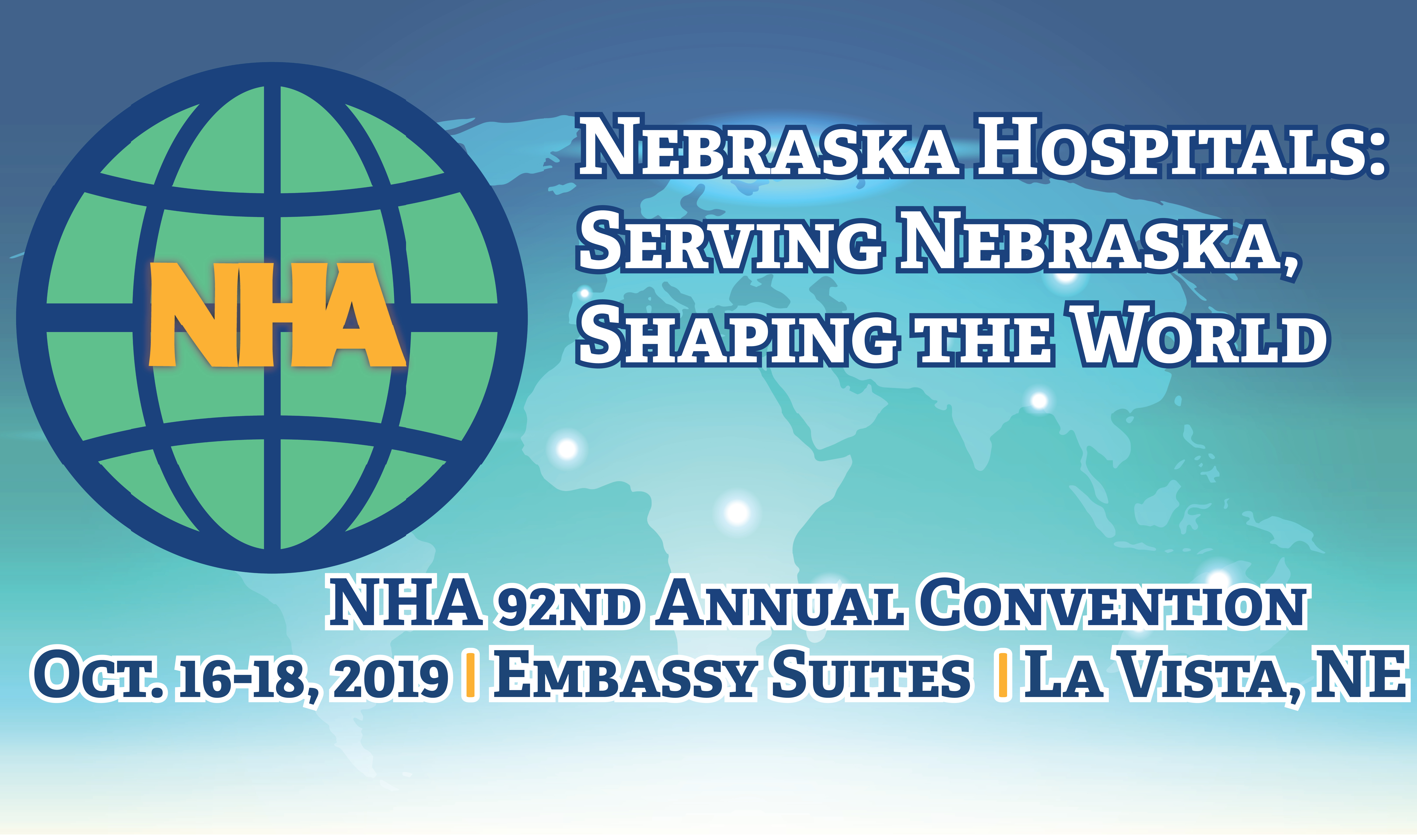 2019 NHA Annual Convention