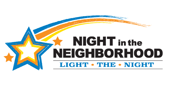 2019 Night in the Neighborhood Logo