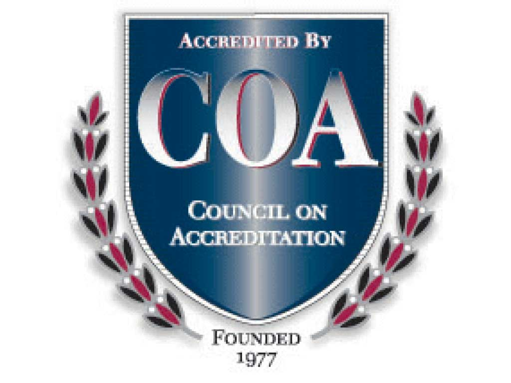 CEDARS Receives National Reaccreditation