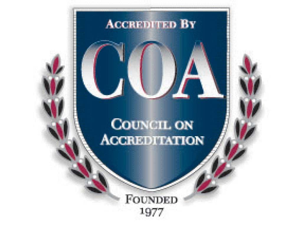 CEDARS Receives National Reaccreditation