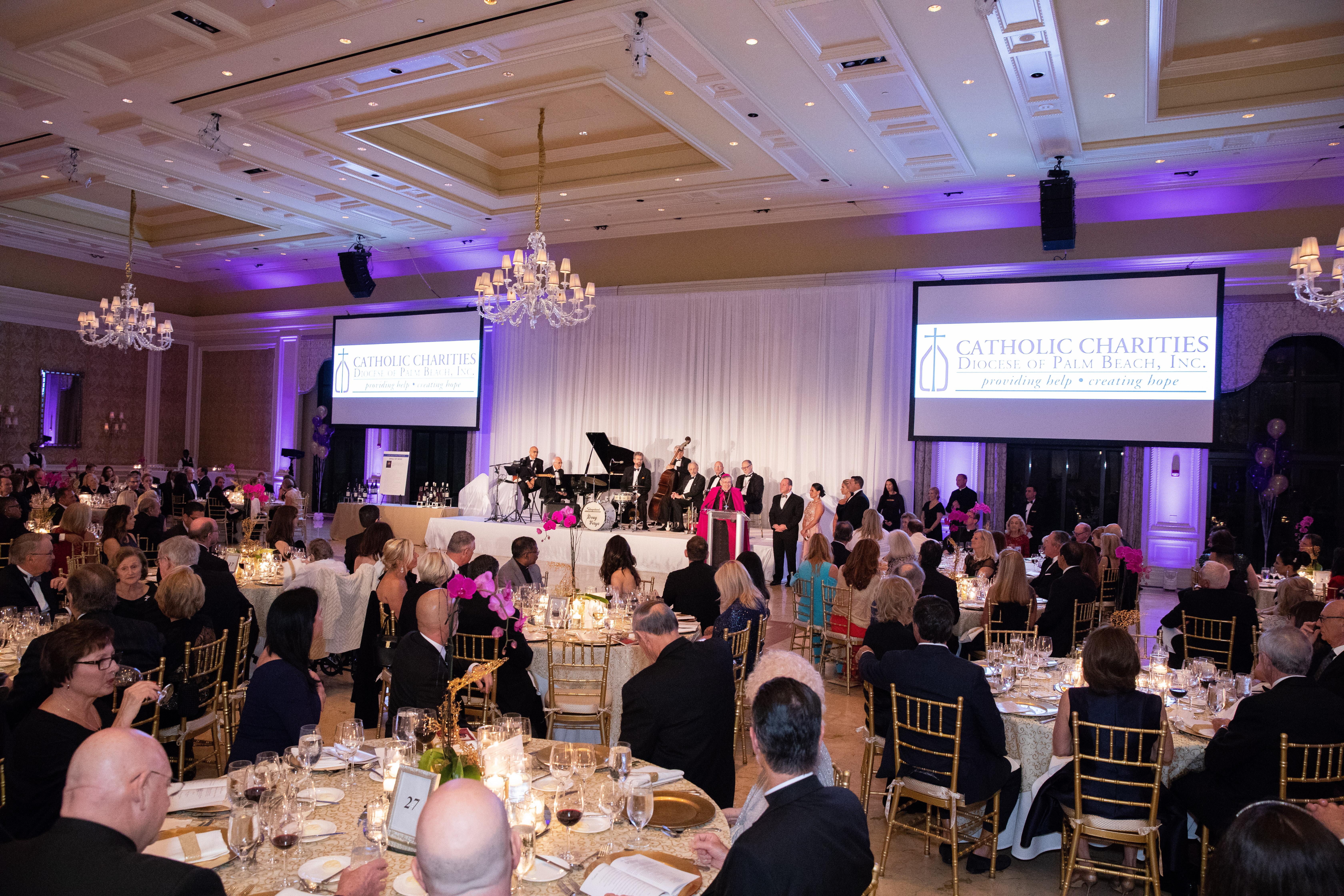 2020 Bishop's Gala