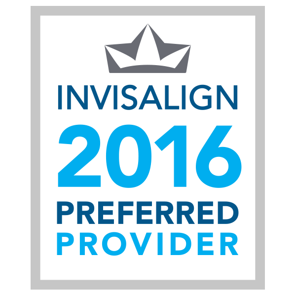 Invisalign Preferred Status