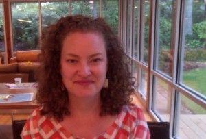 Karen Kranbuehl, Chairperson