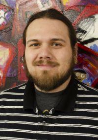 Mike Modica, Teen/Alumni Specialist