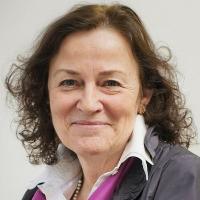 Profile photo of Dr. Christine Petit