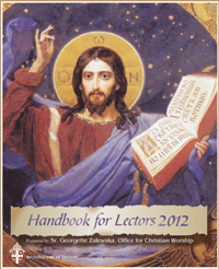 Handbook for Lectors 2012