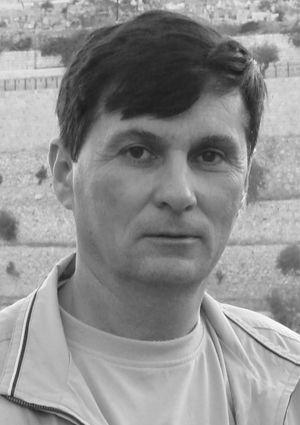 Oleksiy Gontarchuk