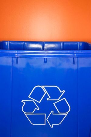 Comprehensive Recycling