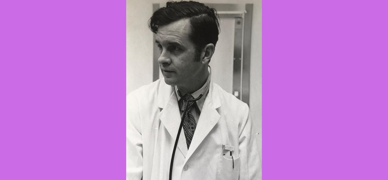 David L. Chadwick, MD