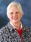 Myrna Hanson, Vice President