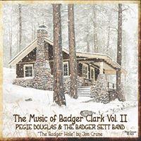 CD - Music of Badger Clark Vol II