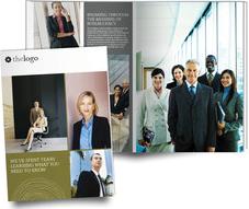 8-Page Brochure - Medium