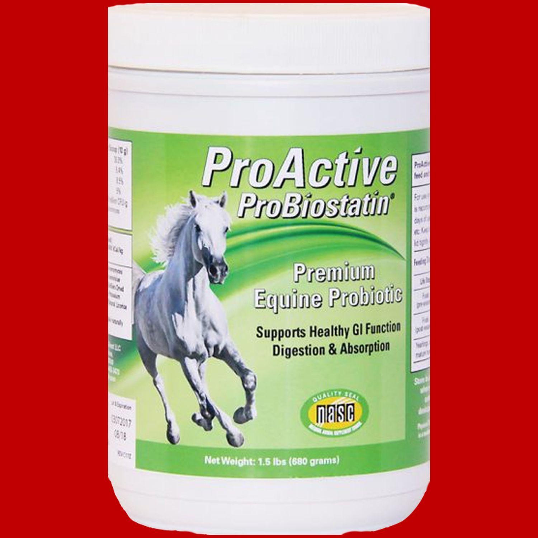 ProActive ProBiostatin 1.5 lb.