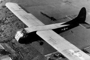 Waco CG-4 Troop Gliders