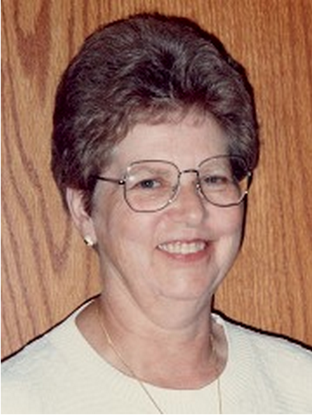 Sr. Rita Kolbet