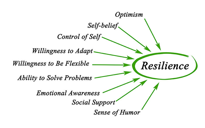 Becoming Resilient--One Community at a Time