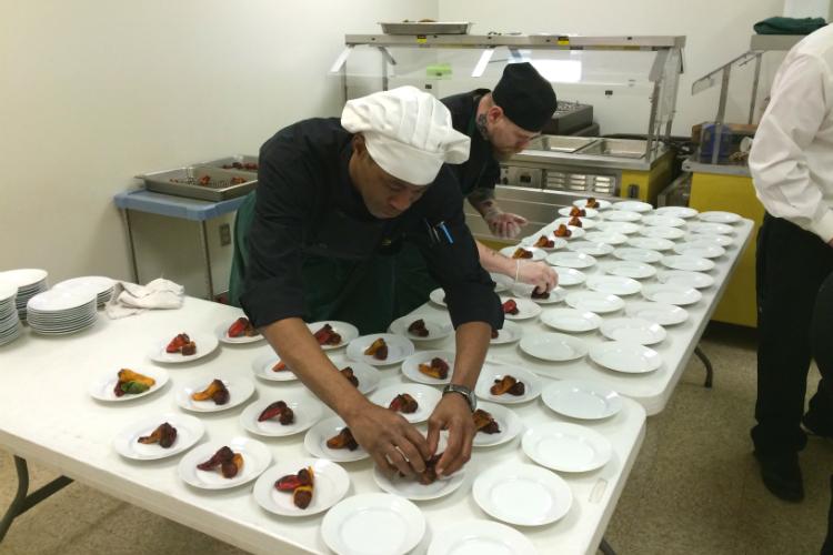Chef's Tasting 2