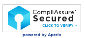 CompliAssure Secured: Click to verify