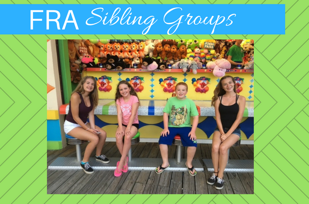 FRA Sibling Groups