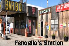 Fenoglio Station BBQ