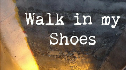 Walk In Their Shoes Sparknotes