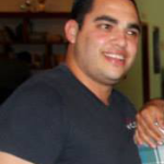 Oscar Izaguirre birthday