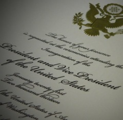 Presidential Invite1