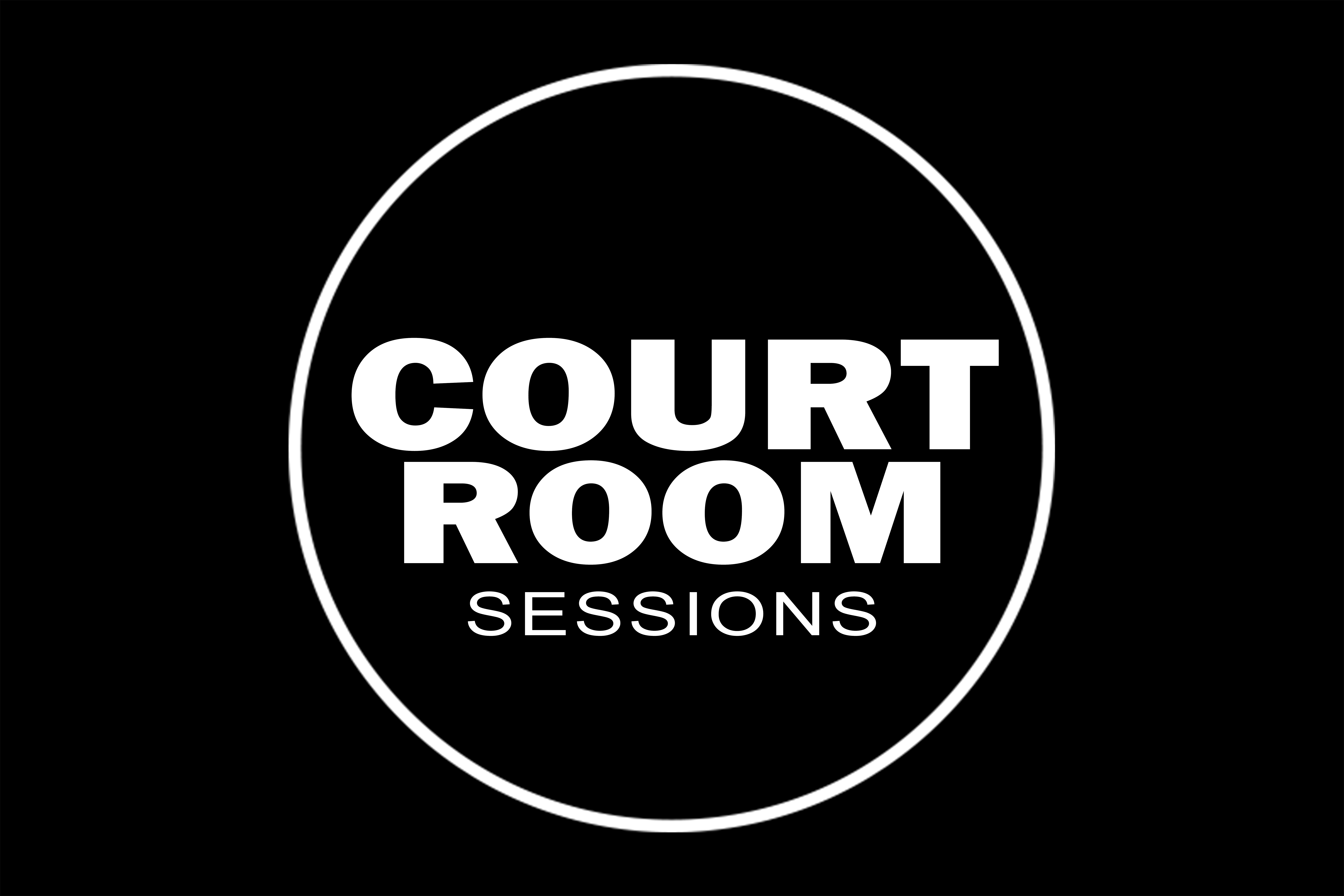 Opening Reception: Court Room Sessions