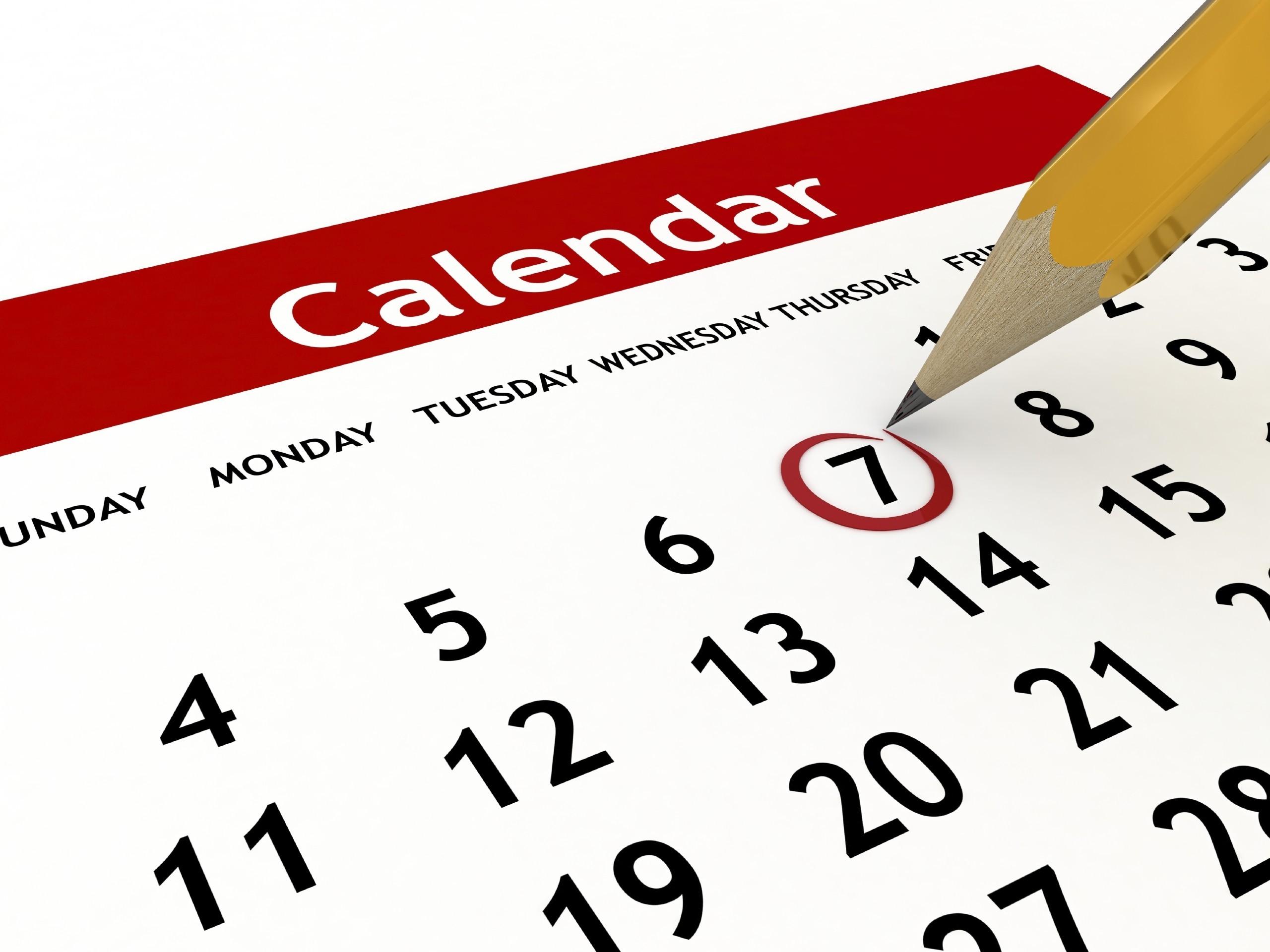 Encino Charter Elementary E-Team : News | Events : Event Calendar