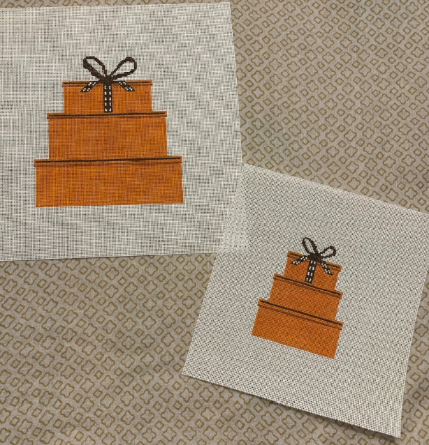 Orange Mini Gifts