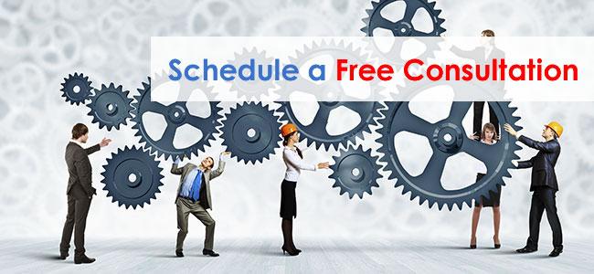Schedule Consultation Masthead