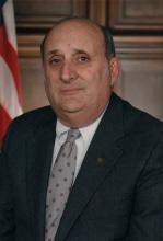 Louis John Bonanni, 1930-2017