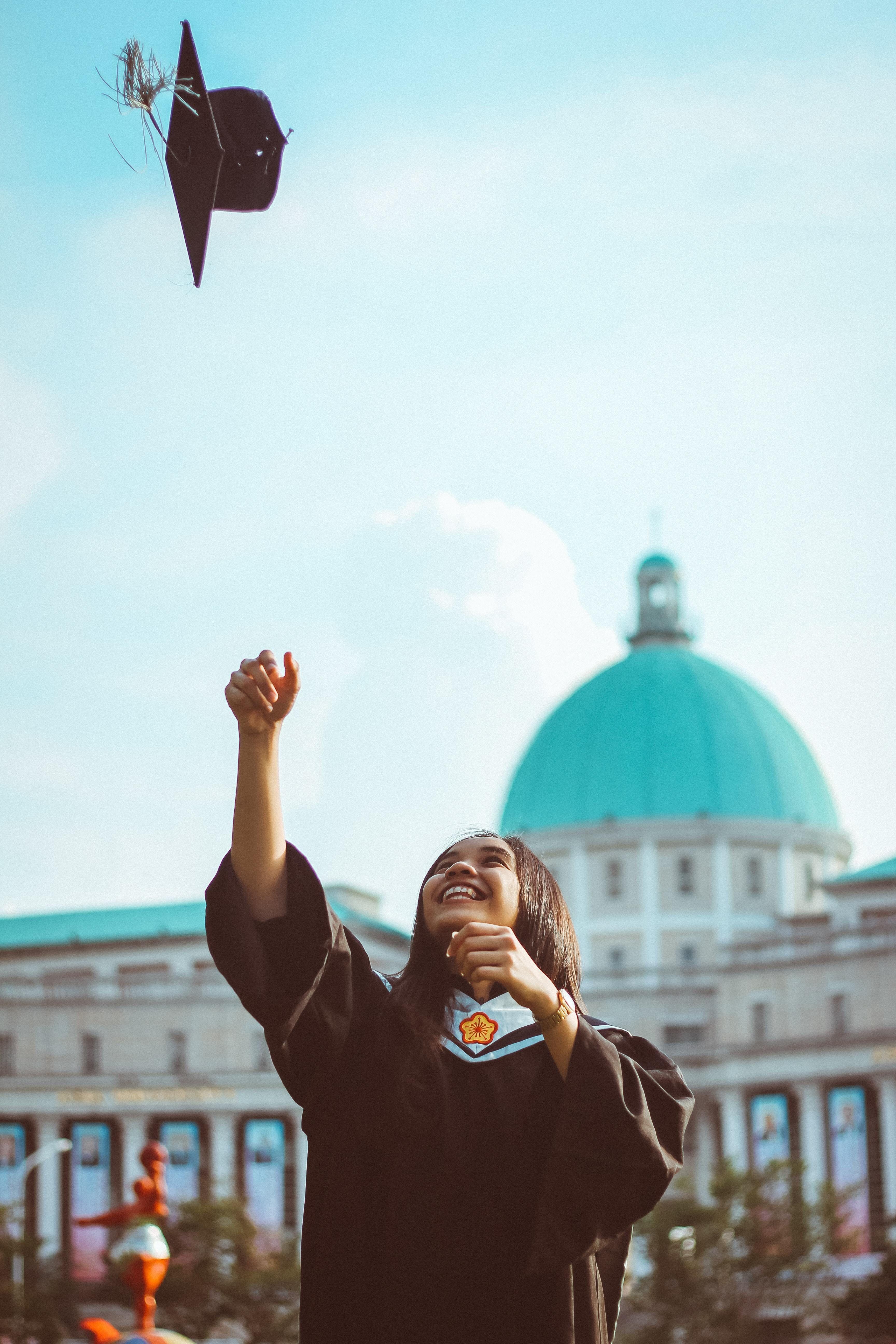 Announcing Inspiring Futures College Mentorship Program