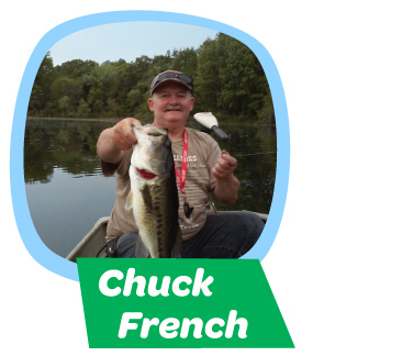 Chuck French