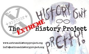 The Extreme History Project