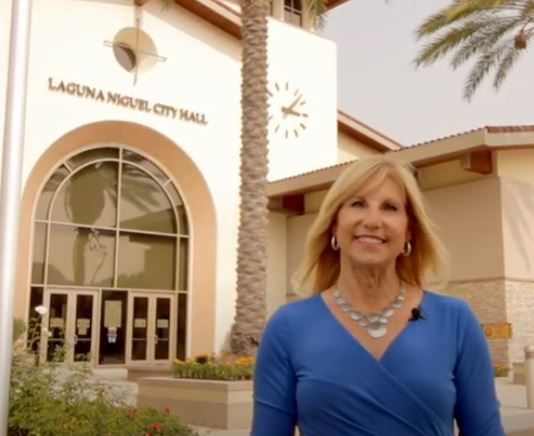 2020 Laguna Niguel State of the City Video