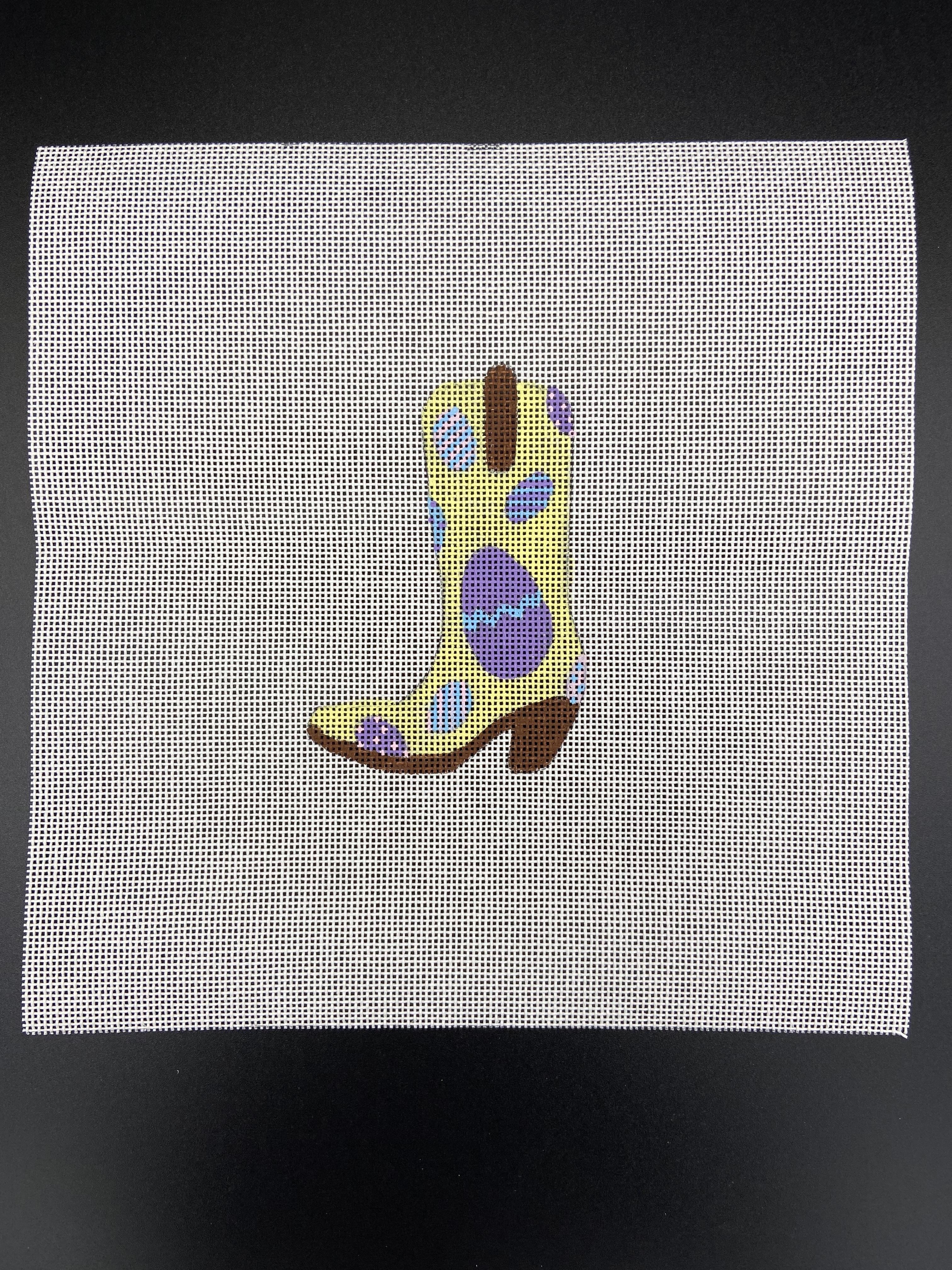 Easter Egg Boot