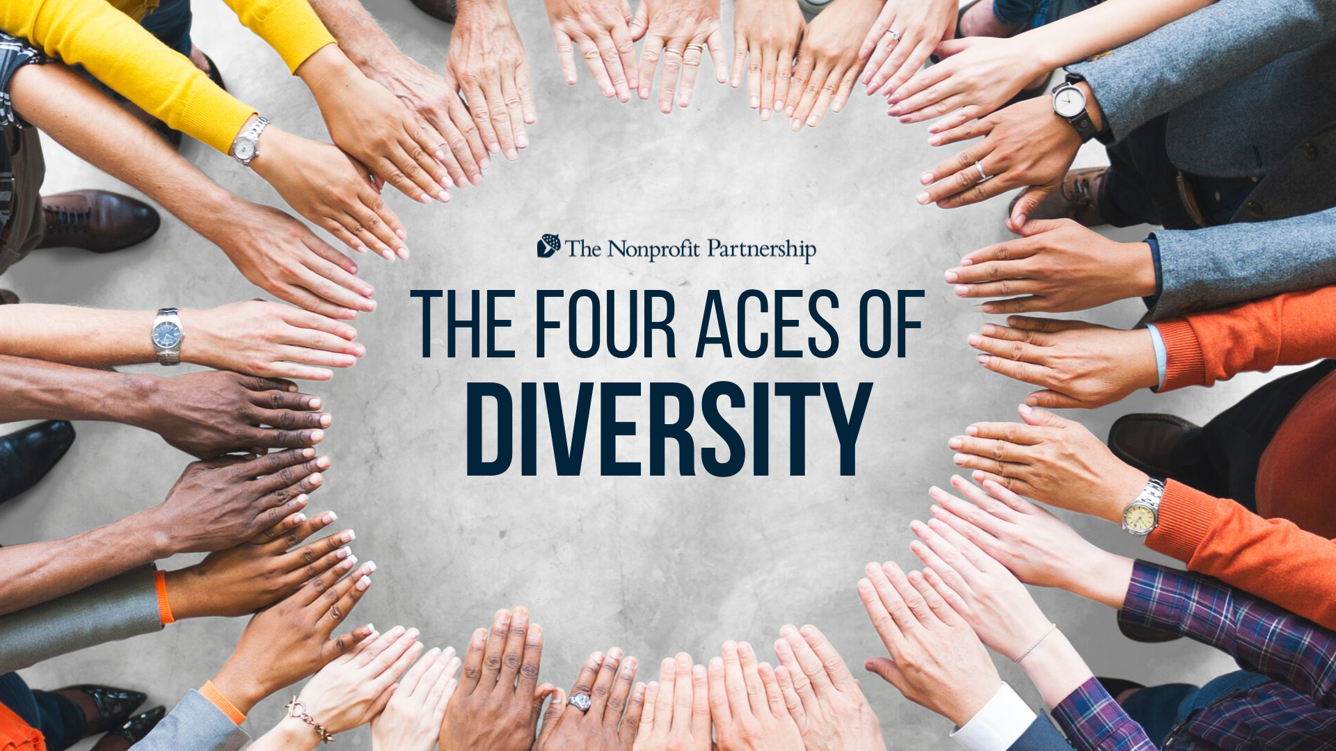 The Four Aces of Diversity with Penn State Behrend